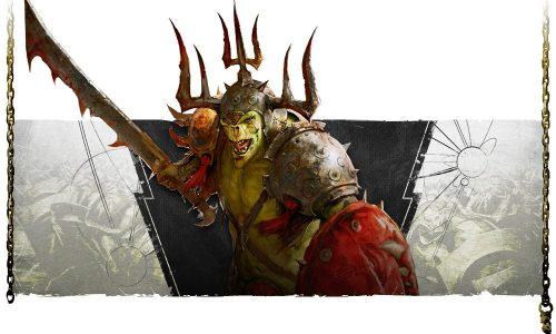 Adelanto de más reglas de los Clanes Orruk