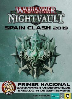I Nacional Underworlds @ Freak Wars - Madrid | Madrid | Comunidad de Madrid | España