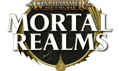 Coleccionable Mortal Realms