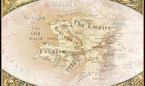 ¡Vuelve Warhammer Fantasy… dentro de unos años…!