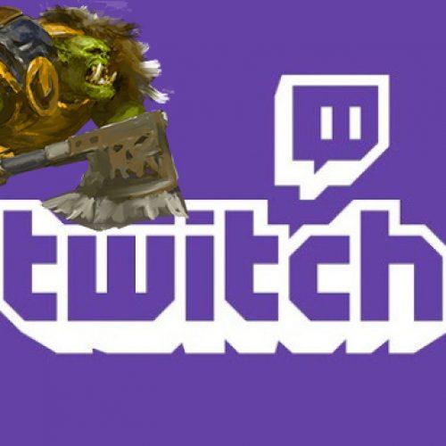 Avance de reglas para Ironjawz en Twitch