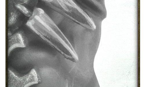 La rueda de los rumores de GW: collar de pinchos