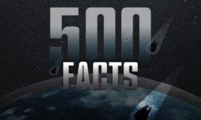 500 tiendas, 500 hechos