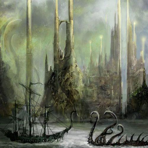 Forbidden Power: Plan de batalla semanal I
