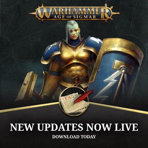 Ya están subidas todas las nuevas FAQs y cambios de puntos