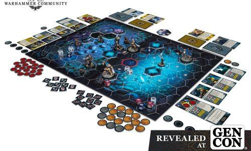 Anunciado Harrowdeep, la nueva temporada de Warhammer Underworlds