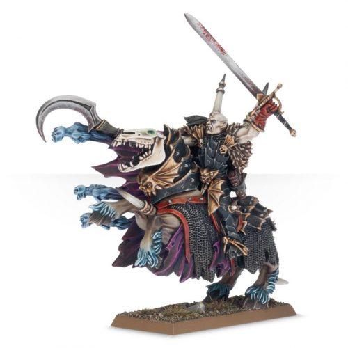 Warhammer Legends: Héroes del viejo mundo