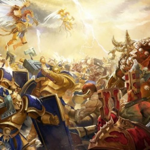 Podcast 2: Cómo se juega a Warhammer Age of Sigmar