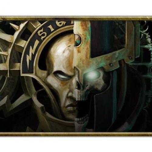Forbidden Power: Avance en el trasfondo y battleplans