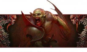 Avance del Death Battletome: Flesh-Eater Courts