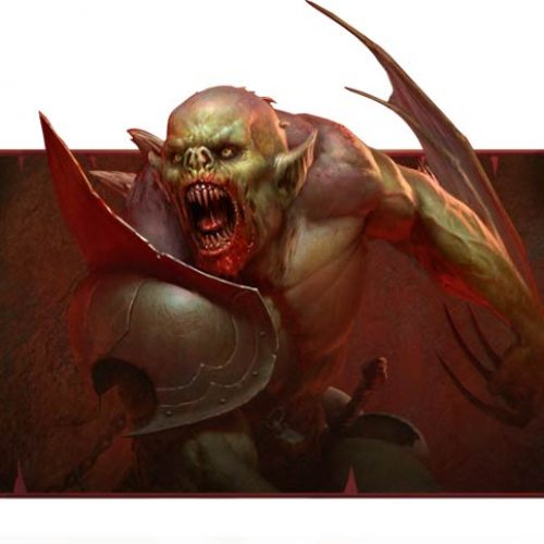 Avance del Death Battletome: Flesh-Eater Courts