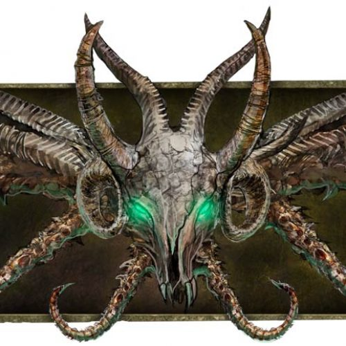 Avance del Chaos Battletome: Skaven