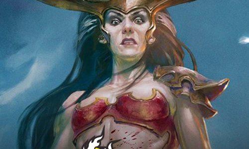Podcast 31: Covens of Blood, resumen de la novela y análisis de su trasfondo
