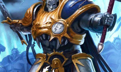 Podcast 7: Los Hallowed Knights, trasfondo y dramatizaciones