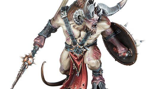 Anunciados tres nuevos monstruos para Warcry