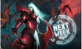 Próxima semana: Soulblight Gravelords