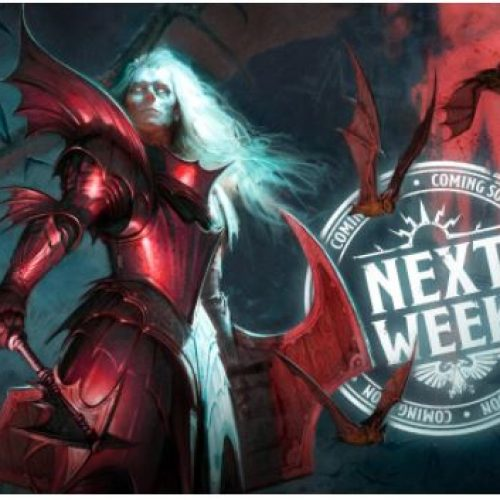 Próxima semana: Soulblight Gravelords