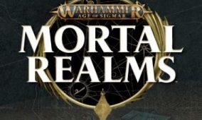 Coleccionable Mortal Realms en UK