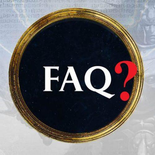 Actualización de FAQs