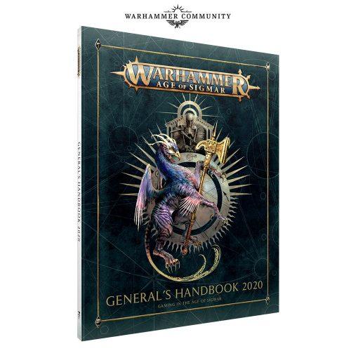 General's Handbook 2020: Juego equilibrado