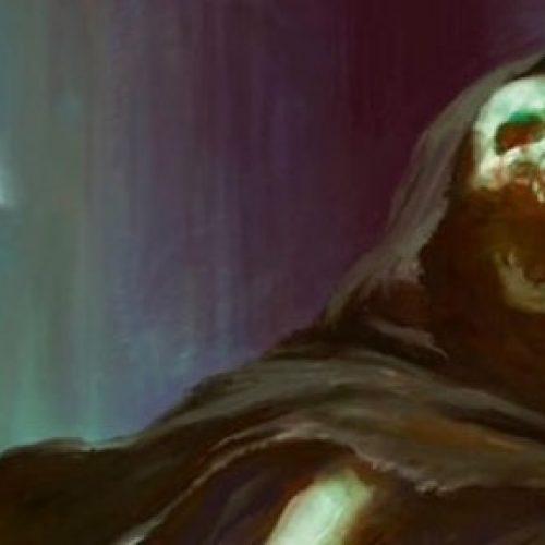Podcast 4: Nighthaunt, trasfondo y reglas