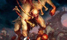 Podcast 12: Flesh-eater Courts, trasfondo y reglas