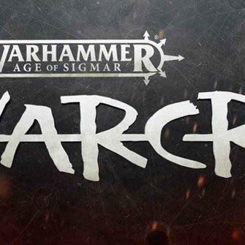 Warcry es el nuevo juego basado en Age of Sigmar