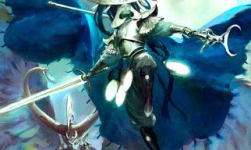 Próxima semana: Lumineth Realm-lords