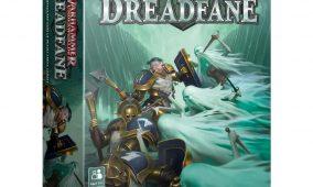 Dreadfane acercará a los principantes a Warhammer Underworlds