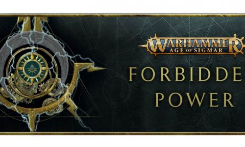 Forbidden Power: Hechizos permanentes