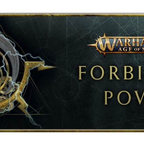 Forbidden Power: Artefactos