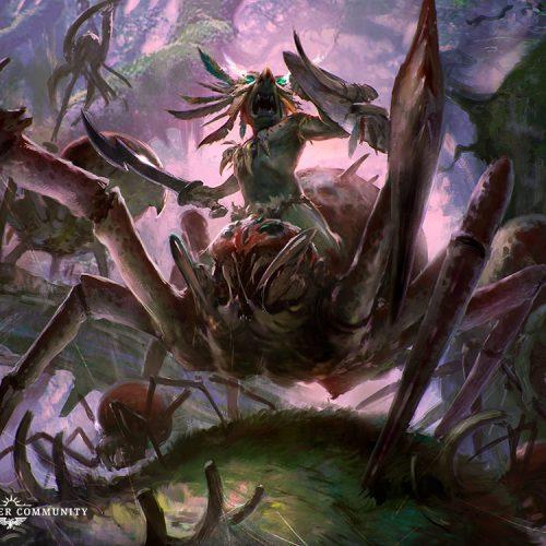 Gloomspite Gitz – Artefactos, hechizos y héroes