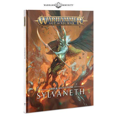 ¡Battletome: Sylvaneth y novedades anunciadas por fin!