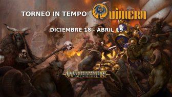 1º TORNEO IN TEMPO @ Quimera | Madrid | Comunidad de Madrid | España