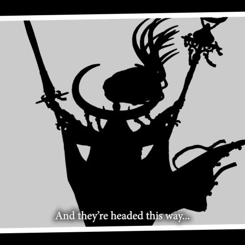 Teclis y su nuevo ejército llegarán en primavera
