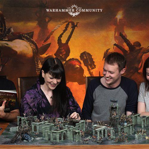 Warcry: 3 Maneras de jugar