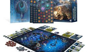 Esta semana en prepedido Warhammer Underworlds: Harrowdeep