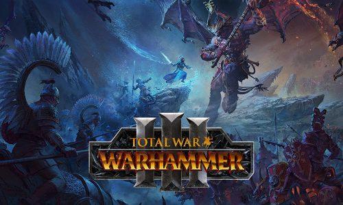 Nuevo trailer para anunciar Total War: Warhammer 3