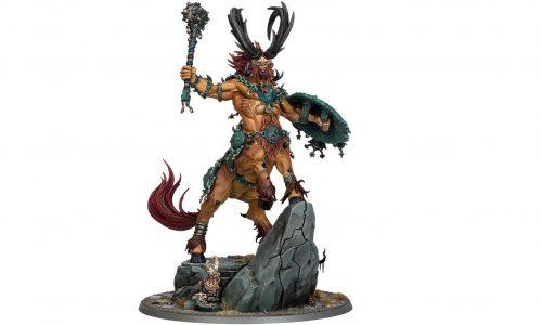 Revelado Kragnos, el nuevo dios de la Destrucción y señor de los Terremotos