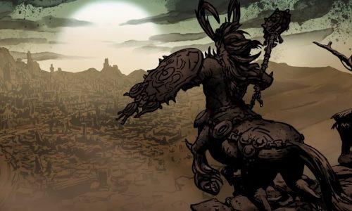 Kragnos será el último Broken Realms y más novedades en nuestros directos del Warhammer Fest en Twitch
