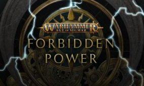 Relatos de Forbidden Power – Las oscuras profundidades
