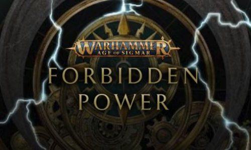 Más Forbidden Power