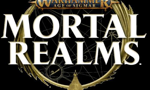 Desvelados los números 21 a 24 de Mortal Realms