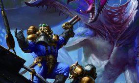 La Voz de Marina 2: Reseña de Corsarios de la Dragón de Hierro