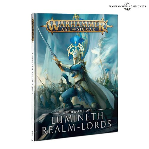 FAQs para Lumineth (2021)