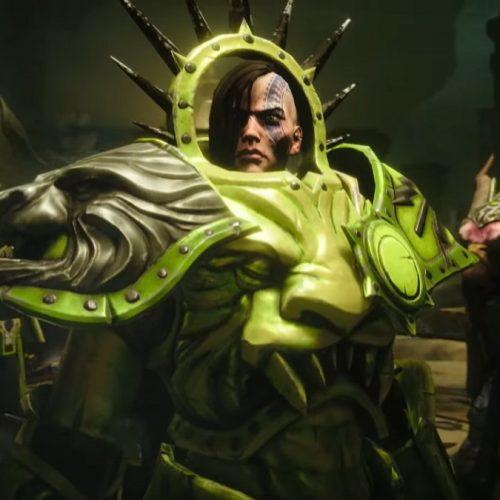 Anunciada la fecha de lanzamiento del videojuego Warhammer Age of Sigmar: Storm Ground