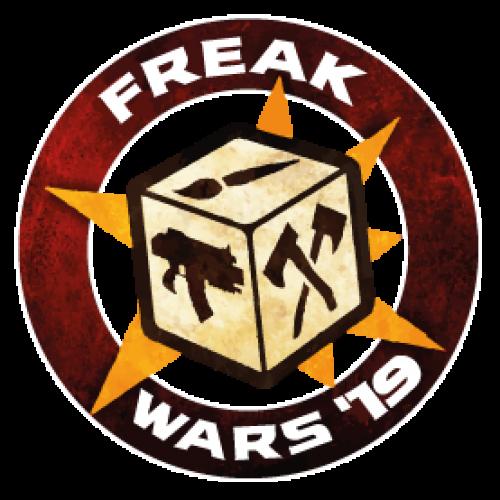Anunciados los torneos de Freak Wars 2019 incluyendo el nuestro de Age of Sigmar