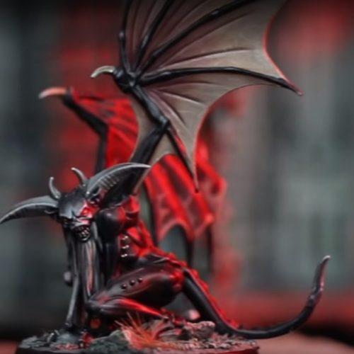 Novedades de Warcry, el nuevo juego de escaramuzas en los Reinos Mortales